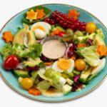 Salată Tropical