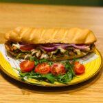 Sandwich Frango